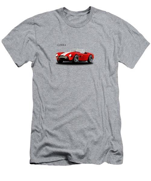 Ac Cobra Mk2 1963 Men's T-Shirt (Slim Fit) by Mark Rogan