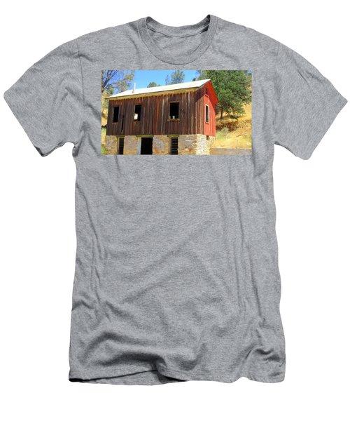 Fixer Upper Kern County Men's T-Shirt (Athletic Fit)