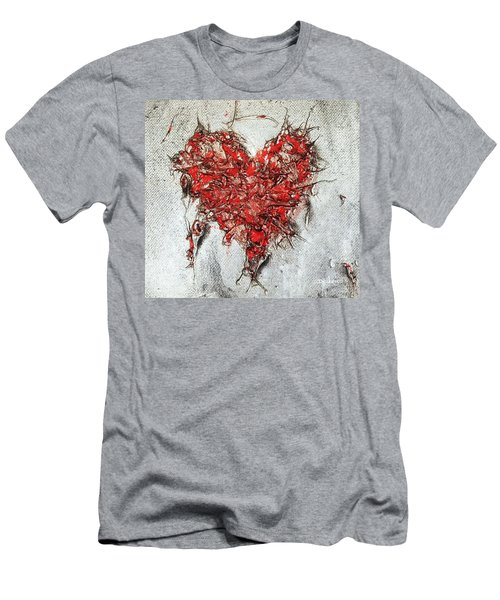 After Love Men's T-Shirt (Athletic Fit)