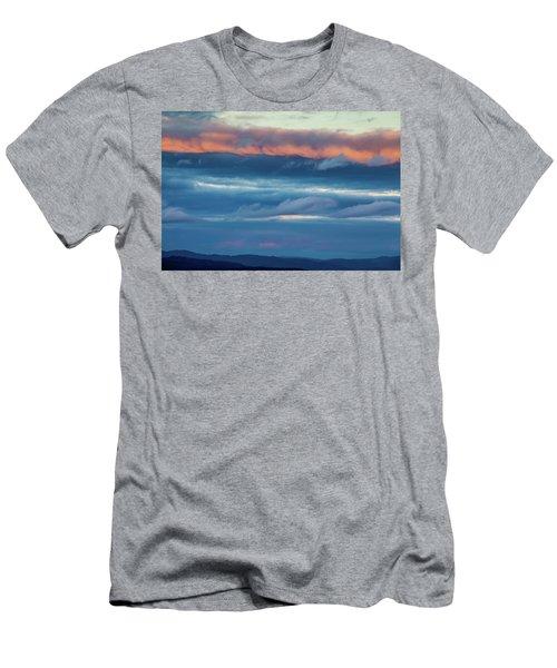 Afternoon Sandwich Men's T-Shirt (Athletic Fit)