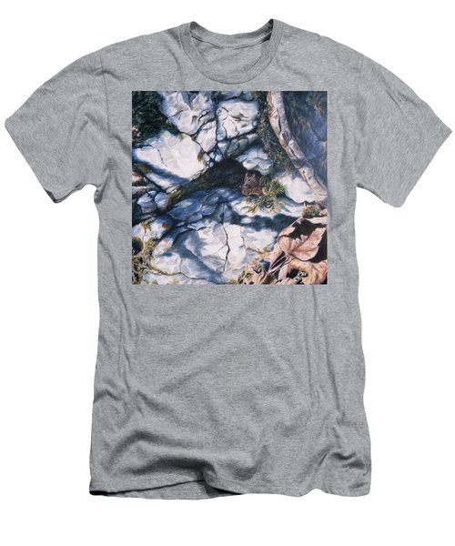 Afternoon Snack Men's T-Shirt (Athletic Fit)