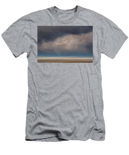 Born To Fly Men's T-Shirt (Athletic Fit)