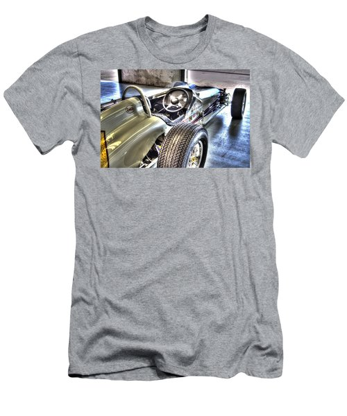 Aj Foyts Roadster Men's T-Shirt (Athletic Fit)