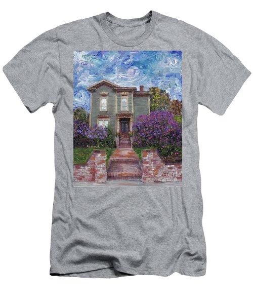 Alameda 1888 - Italianate Men's T-Shirt (Athletic Fit)