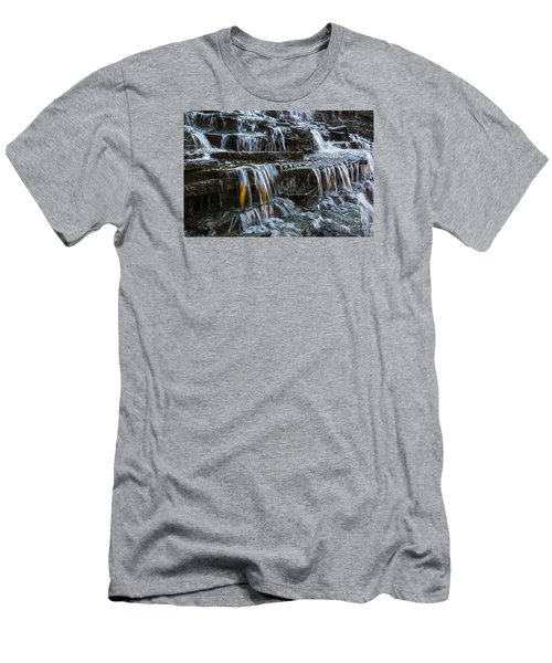 Albion Falls Men's T-Shirt (Athletic Fit)