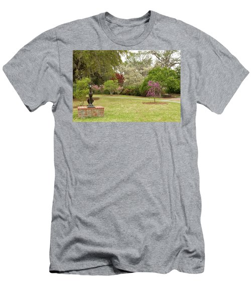 All Kinds Of Dogs Men's T-Shirt (Athletic Fit)