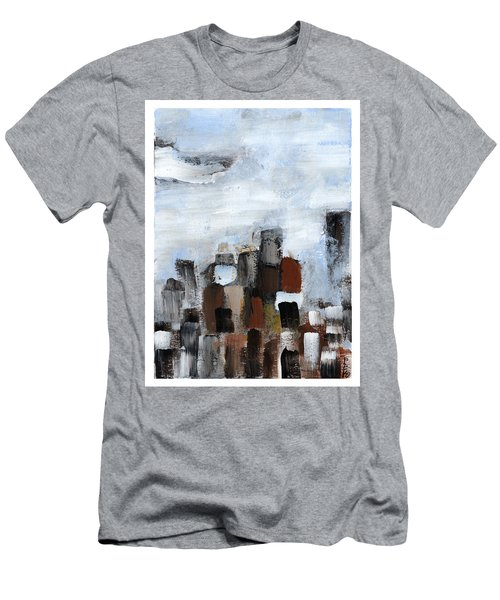 All Together Men's T-Shirt (Athletic Fit)