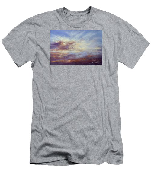 All Too Soon Men's T-Shirt (Slim Fit) by Valerie Travers