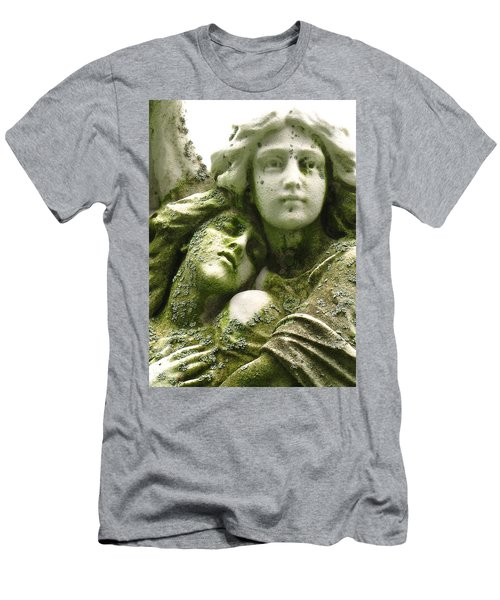 Allegorical Theory Men's T-Shirt (Athletic Fit)