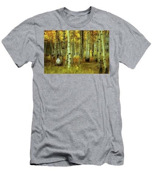 Alvarado Autumn 1 Men's T-Shirt (Athletic Fit)