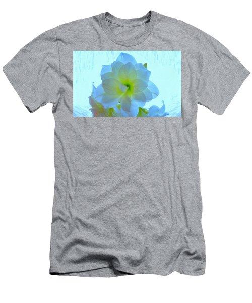Amaryllis Men's T-Shirt (Athletic Fit)
