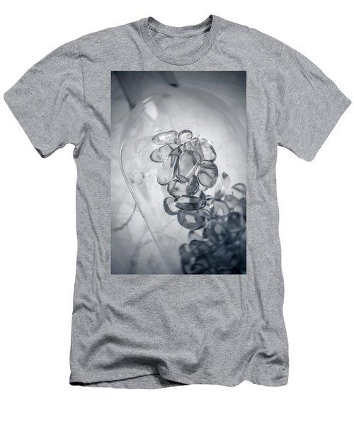 Amber #0703 Men's T-Shirt (Athletic Fit)