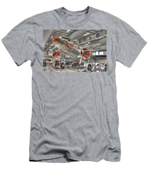 American Men's T-Shirt (Athletic Fit)