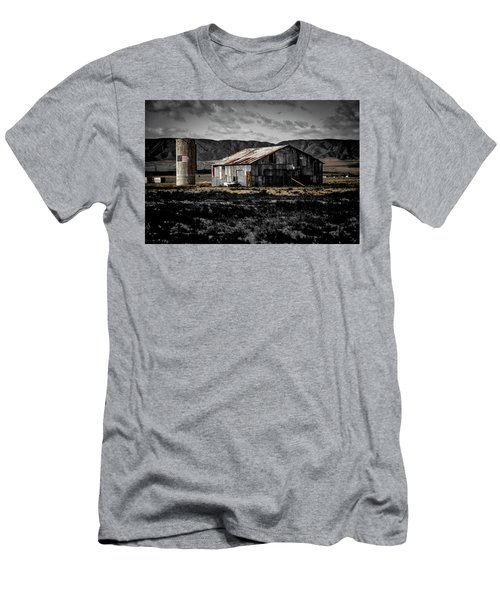 American Cylo - Lancaster, California  Men's T-Shirt (Athletic Fit)