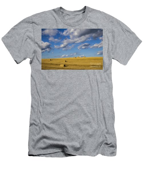 American Gold Men's T-Shirt (Athletic Fit)