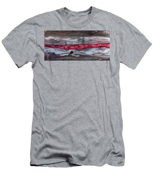 Amor Incondicional Men's T-Shirt (Athletic Fit)