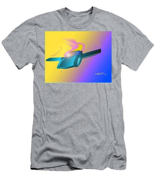 Amx By American Motors Men's T-Shirt (Athletic Fit)