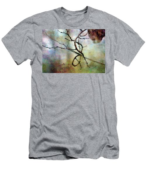 An Interesting Path 7923 Idp_2 Men's T-Shirt (Athletic Fit)