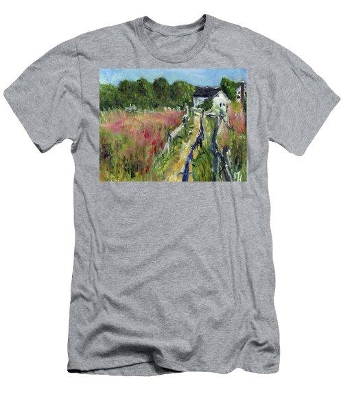 Ancient Way Men's T-Shirt (Athletic Fit)