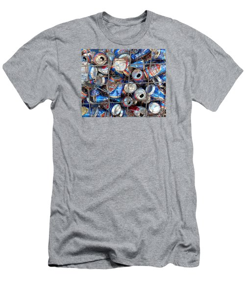 And Mouths To Feed Men's T-Shirt (Slim Fit) by Joe Jake Pratt