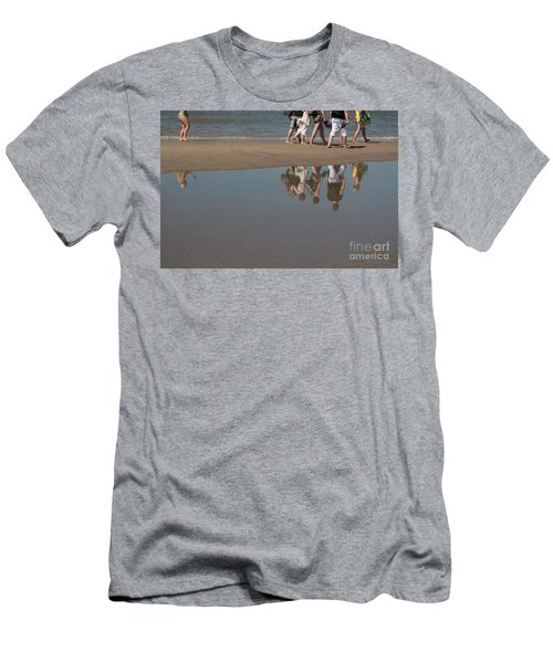 And So They Followed Men's T-Shirt (Athletic Fit)