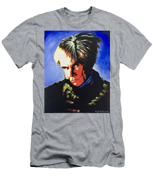 Andy Warhol Men's T-Shirt (Athletic Fit)