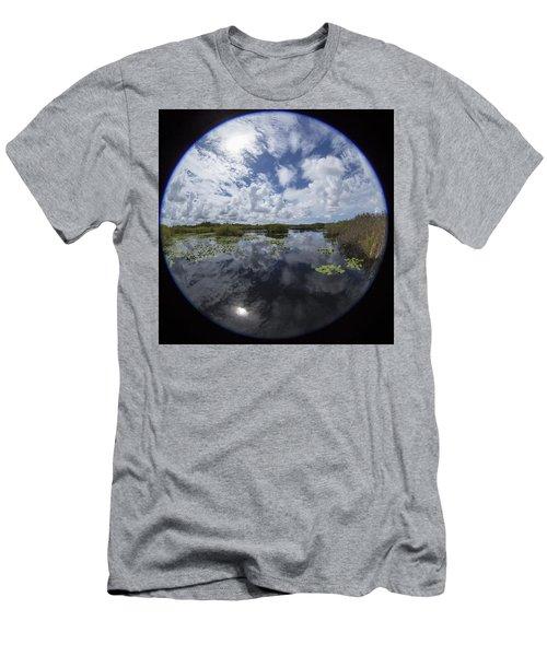 Anhinga Trail 86 Men's T-Shirt (Slim Fit)