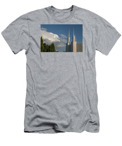 Another Beautiful Day Men's T-Shirt (Athletic Fit)