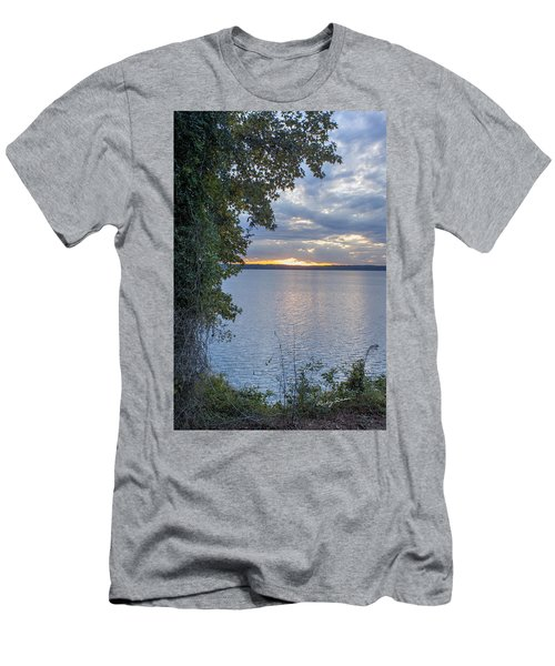 Another Day Men's T-Shirt (Slim Fit) by Ricky Dean
