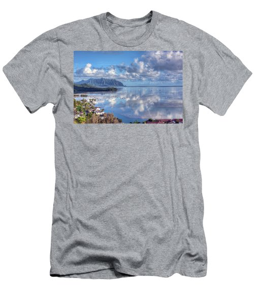 Another Kaneohe Morning Men's T-Shirt (Athletic Fit)