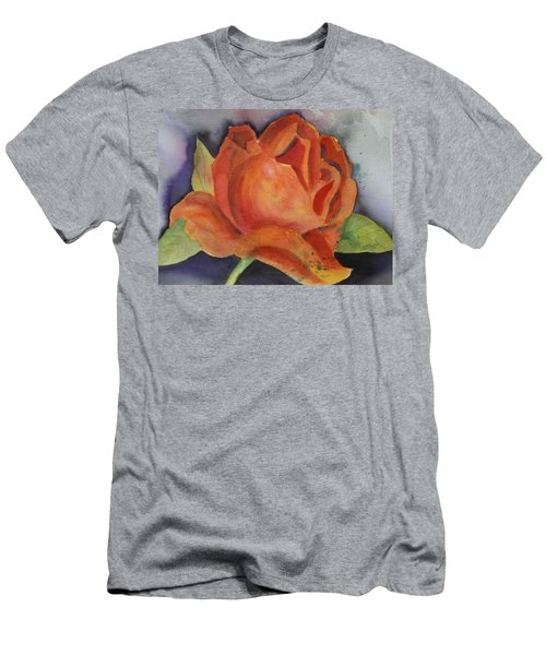 Another Rose Men's T-Shirt (Athletic Fit)