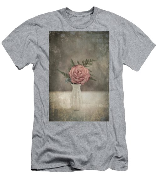 Antiquated Romance Men's T-Shirt (Athletic Fit)