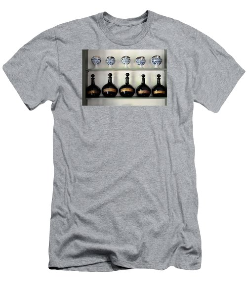 Apothecary Men's T-Shirt (Athletic Fit)