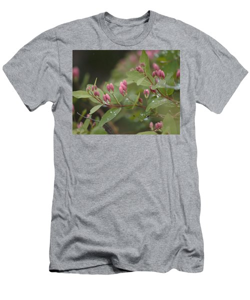 April Showers 4 Men's T-Shirt (Athletic Fit)