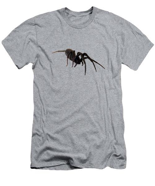 Arachne Noire Men's T-Shirt (Athletic Fit)