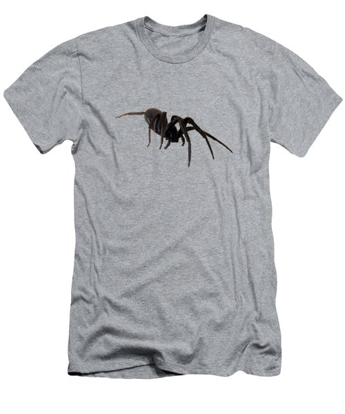 Arachne Noire Men's T-Shirt (Athletic Fit)