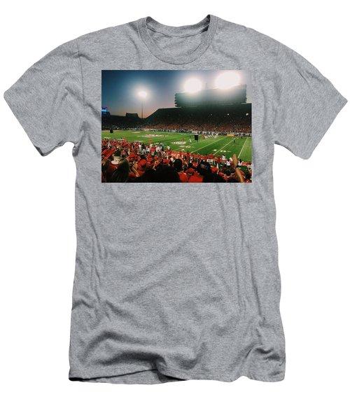 Arizona Game Nights Men's T-Shirt (Athletic Fit)