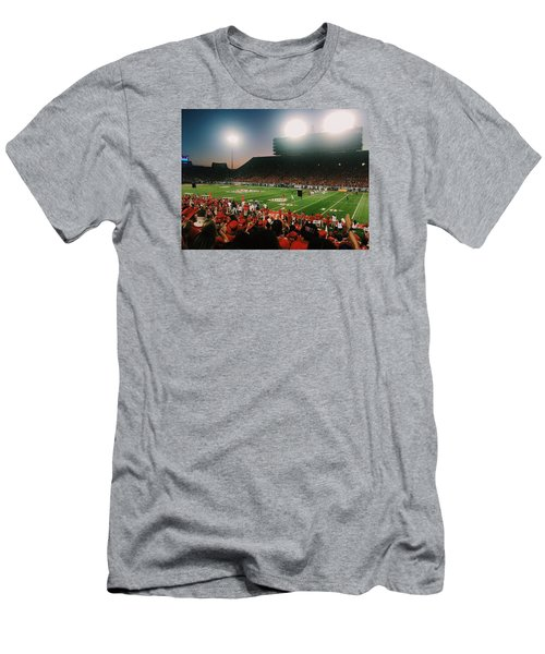 Arizona Game Nights Men's T-Shirt (Athletic Fit)