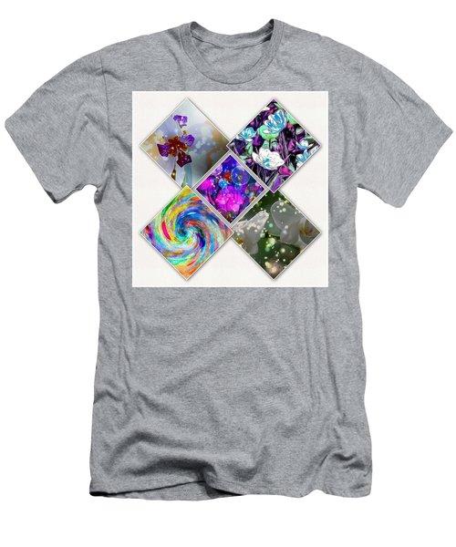 Art Plus Men's T-Shirt (Athletic Fit)