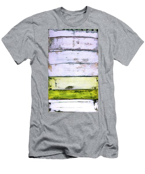 Art Print Abstract 11 Men's T-Shirt (Athletic Fit)