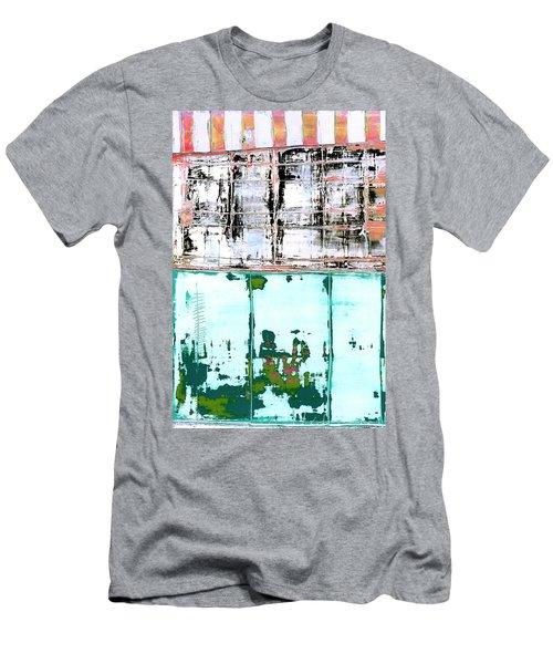 Art Print Carneval Men's T-Shirt (Athletic Fit)