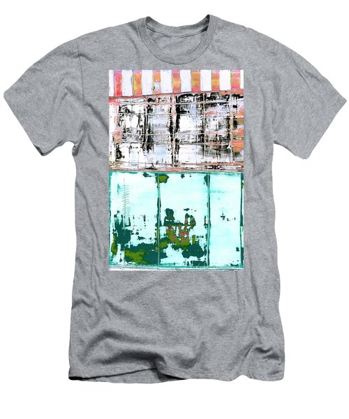 Art Print Carneval Men's T-Shirt (Athletic Fit)