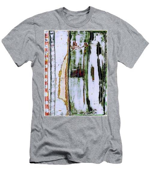 Art Print Forest Men's T-Shirt (Athletic Fit)