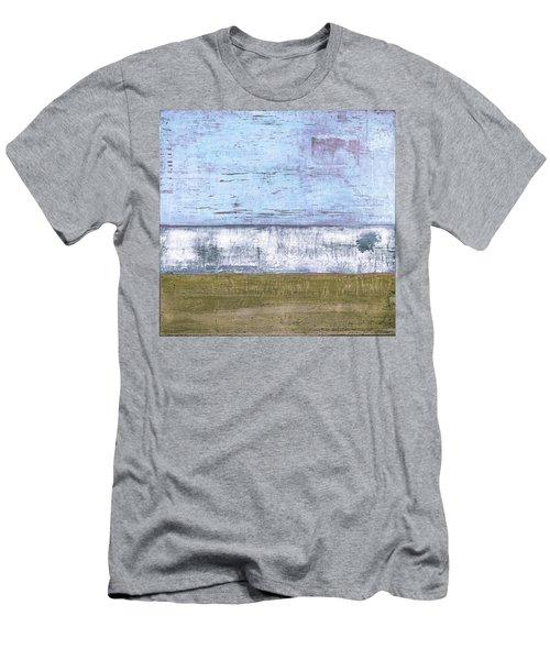 Art Print Sierra 2 Men's T-Shirt (Athletic Fit)