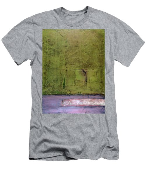 Art Print U5 Men's T-Shirt (Athletic Fit)