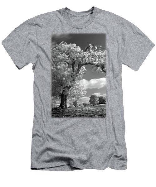 Shepton Tree Men's T-Shirt (Athletic Fit)