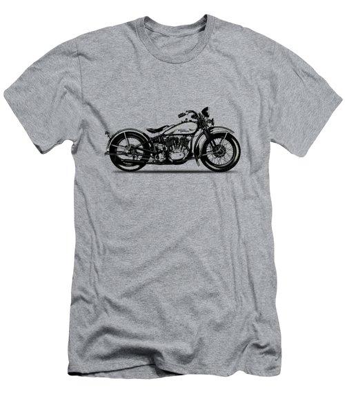 Harley Davidson 1933 Men's T-Shirt (Athletic Fit)