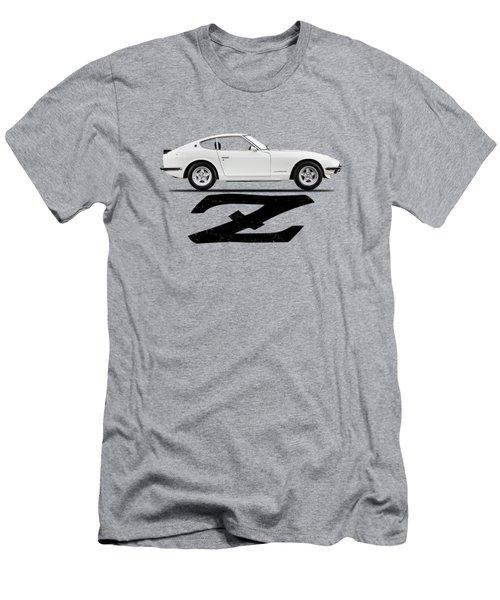 The 240 Z Men's T-Shirt (Athletic Fit)