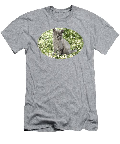 I Need A Friend Men's T-Shirt (Athletic Fit)