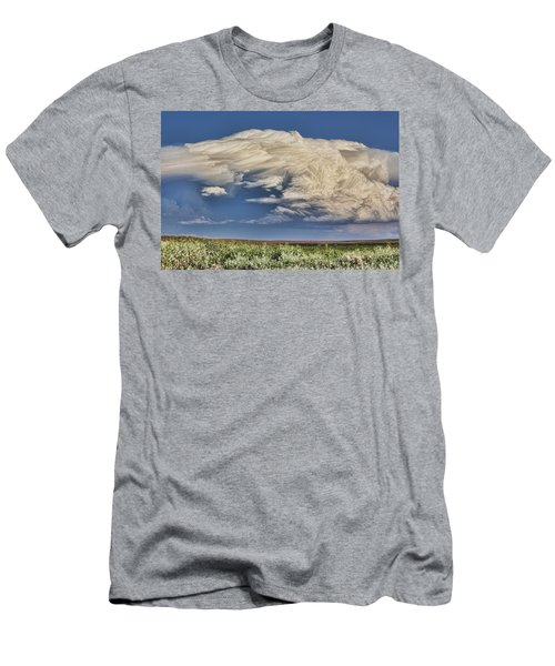 Cloud Brew Men's T-Shirt (Athletic Fit)
